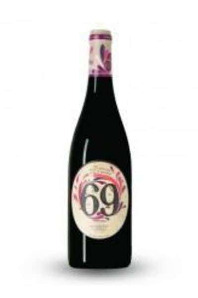 Christophe Coquard 69 Beaujolais Red