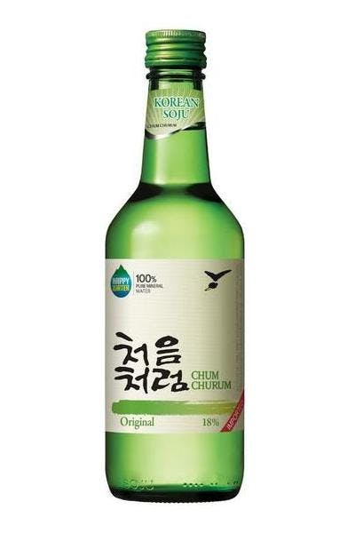 Chum Churum Original Soju