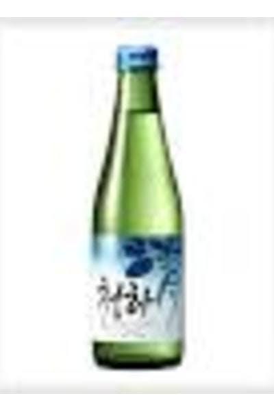 Chung Ha Cold Sake