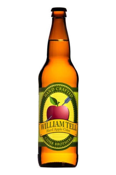 Cider Brothers Hard Apple