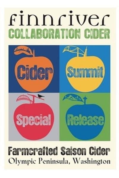 Cider Summit Collaboration Cider