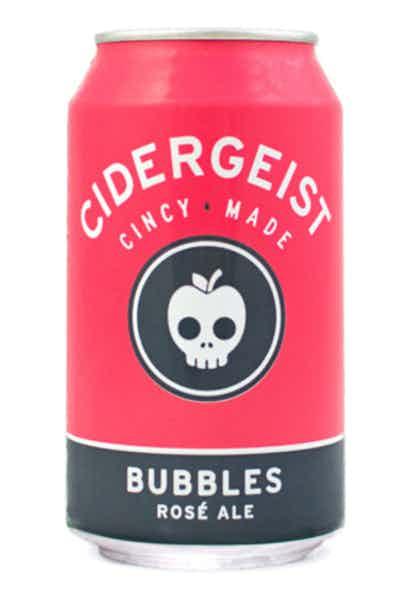 Cidergeist Bubbles Rosé Ale