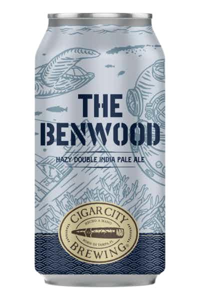 Cigar City The Benwood IPA