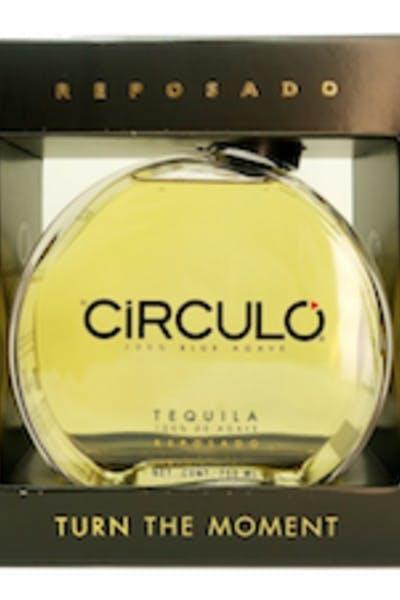 Circulo Reposado Tequila