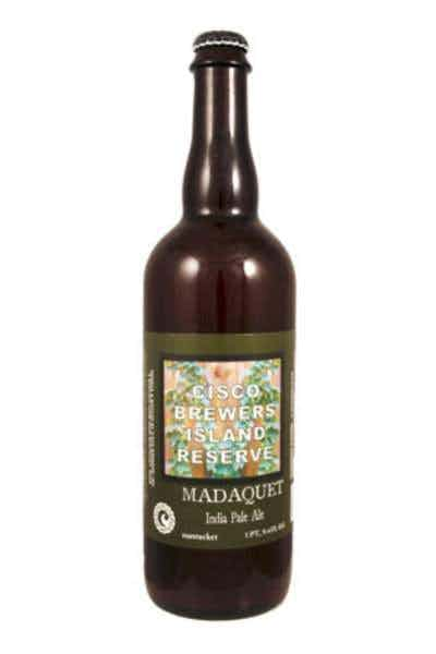 Cisco Madaquet IPA