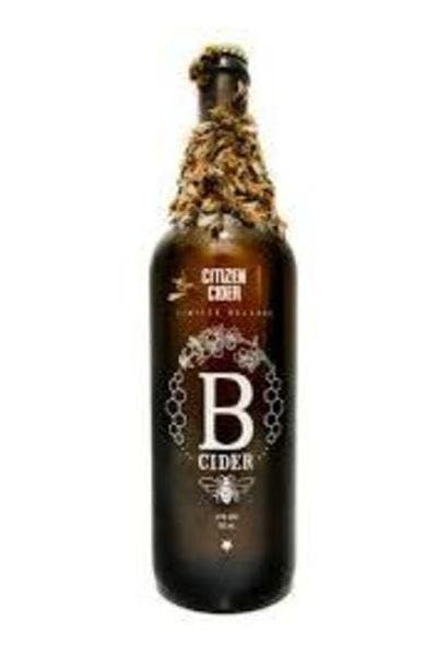 Citizen B Cider