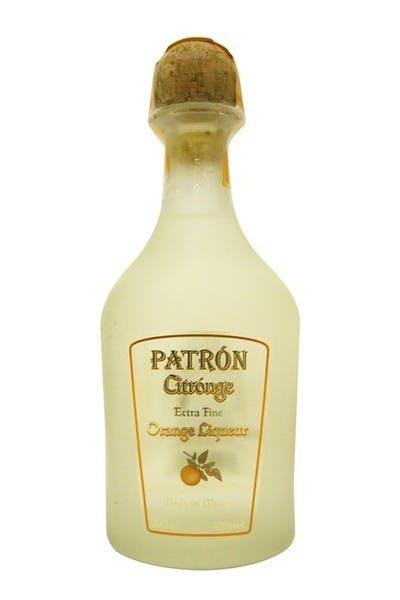 Citronge Orange Liqueur Extra Fine