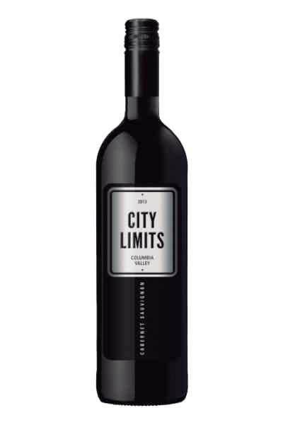 City Limits Cabernet Sauvignon