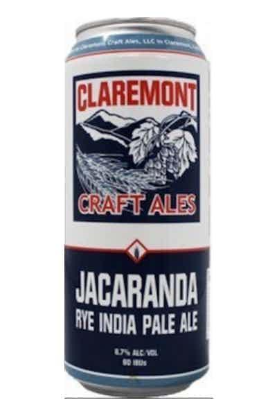 Claremont Jacaranda