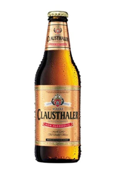 Clausthaler Amber Non-Alcoholic