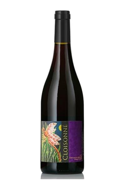 Cloisonne Pinot Noir