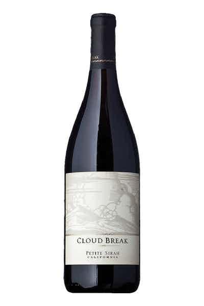 Cloud Break Petite Sirah