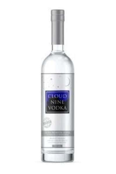 Cloud Nine Vodka