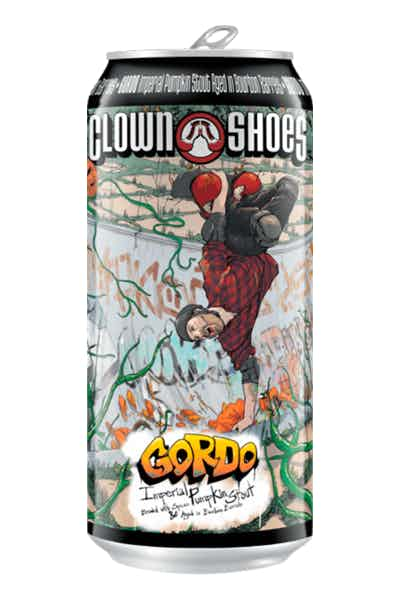 Clown Shoes Gordo