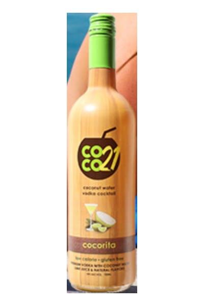 Coco 21 Cocorita