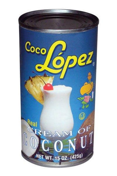 Coco Lopez Cream Of Coconut