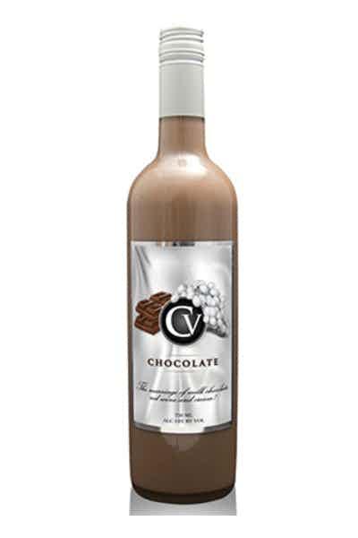 Cocoa Vino Chocolate Wine