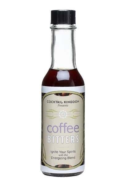 Coctkail Kingdom Coffee Bitters
