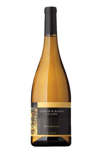 Coeur D'alene Cellars Chardonnay