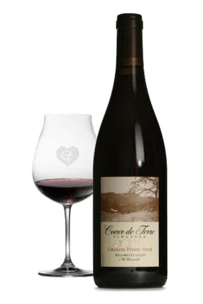 Coeur De Terre Pinot Noir