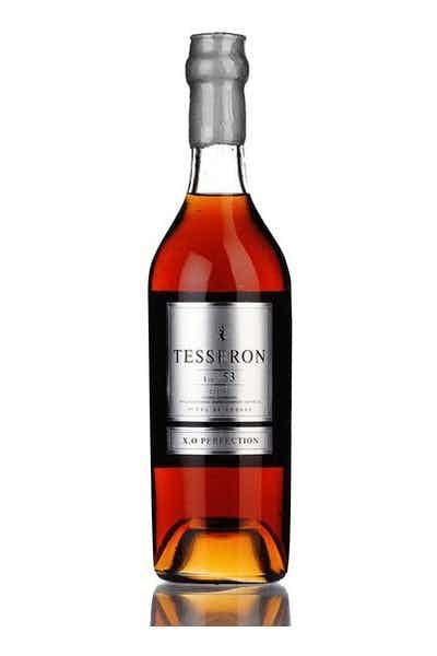 Cognac Tesseron Lot 53