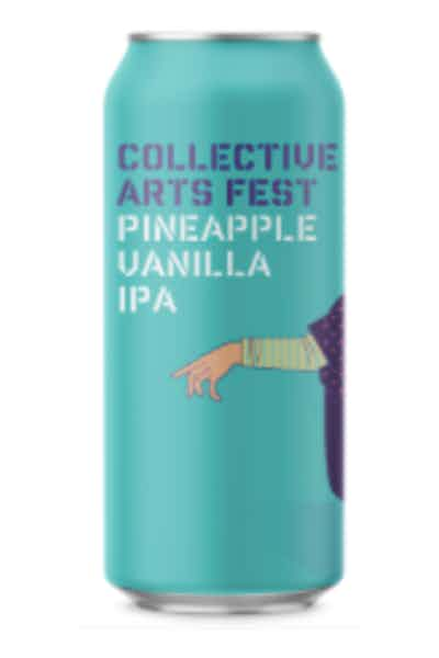 Collective Arts Collective Arts Fest IPA
