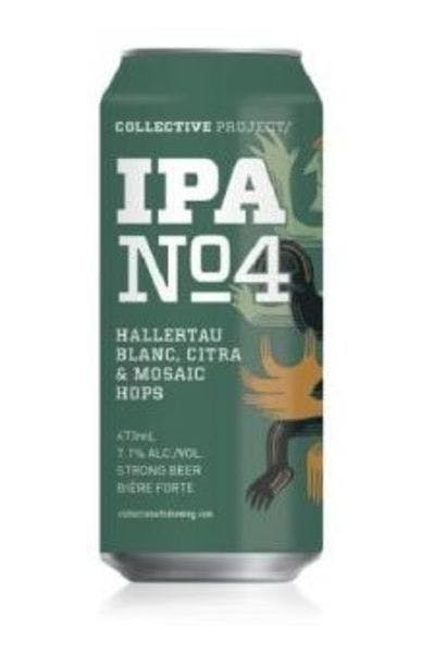 Collective Project IPA No.4