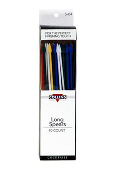 Collins Long Spears