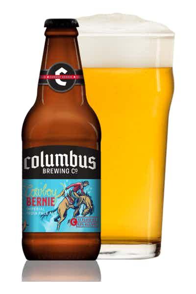 Columbus Cowboy Bernie Imperial IPA