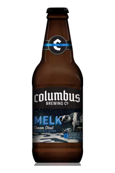 Columbus Melk Stout