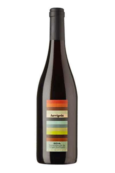 Companon Arrieta 'Herrigoia' Rioja Tinto