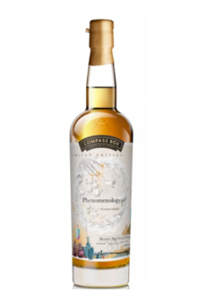 Compass Box Phenomenology