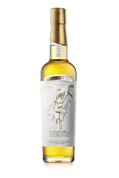 Compass Box Stranger & Stranger Scotch