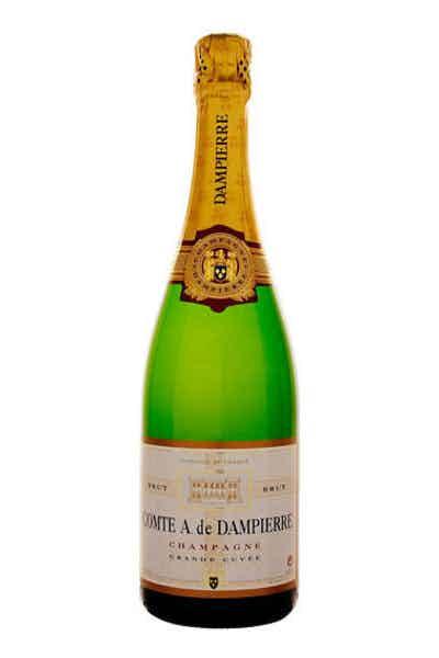 Comte Audoin de Dampierre Grande Cuvee Brut Champagne