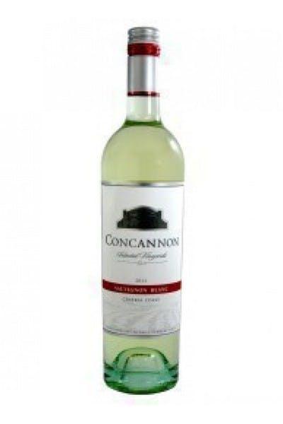 Concannon Sauvignon Blanc