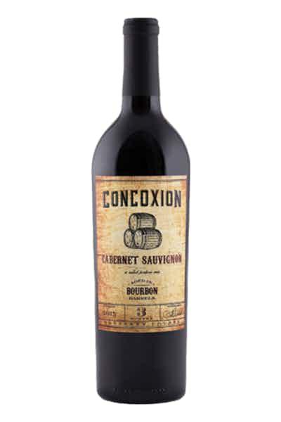 Concoxion Bourbon Barrel Aged Cabernet Sauvignon