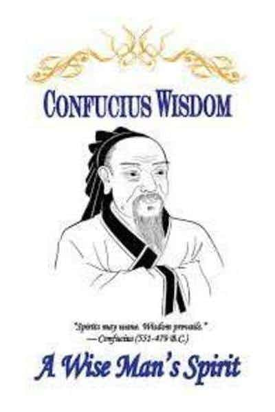 Confucius Wisdom Baijiu