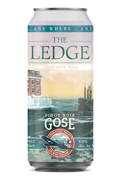 Connecticut Valley The Ledge Gose