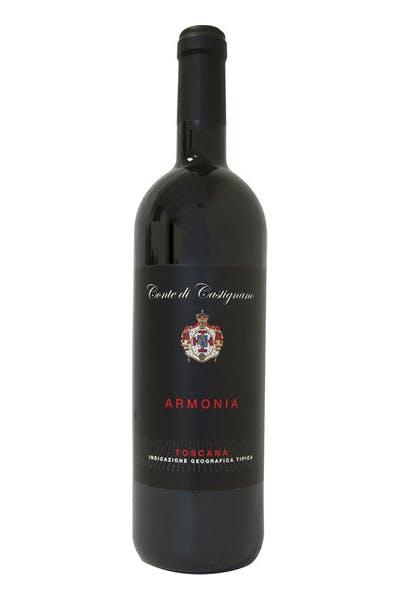 Conte Di Castignano Armonia