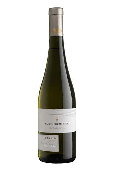 Conti-Formentini Pinot Grigio
