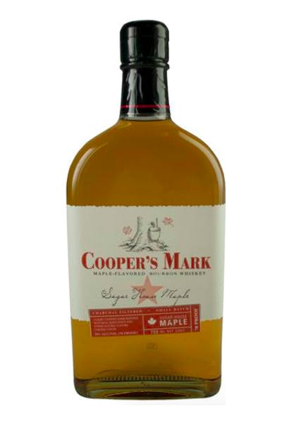 Cooper's Mark Maple Bourbon