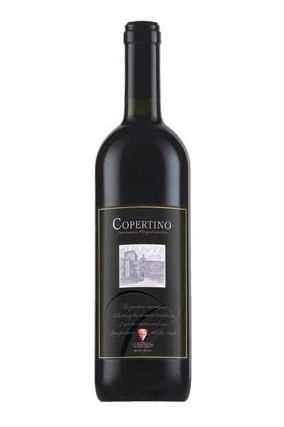Copertino Red Wine