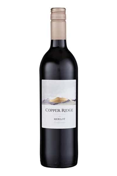 Copper Ridge Merlot