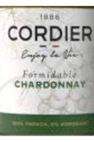 Cordier Enjoy la Vie Chardonnay