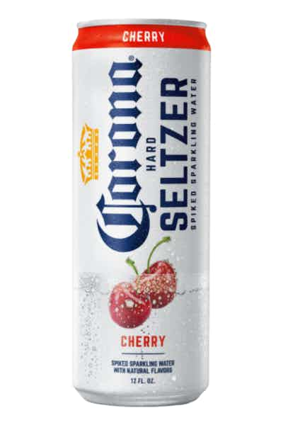 Corona Hard Seltzer Cherry