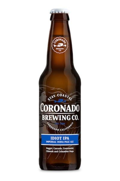 Coronado Idiot IPA