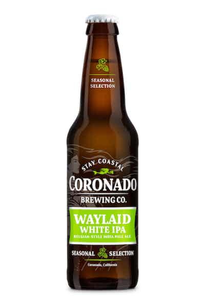 Coronado Waylaid IPA