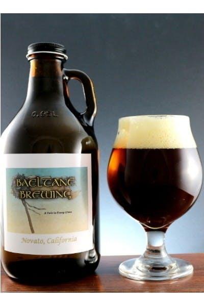 Corsair Dark Strong Ale