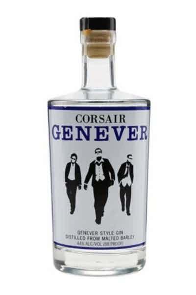 Corsair Genever Gin