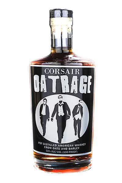 Corsair Oatrage